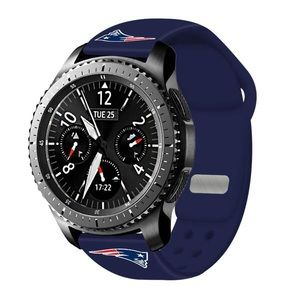 New England Patriots Quick Change Watchband